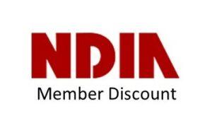 NDIA Member Discount